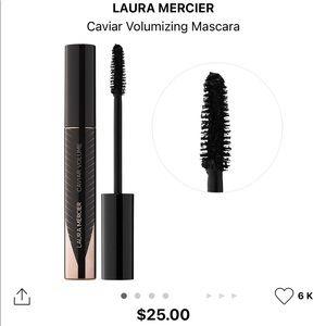 Laura Mercier Caviar Volume Panoramic Mascara